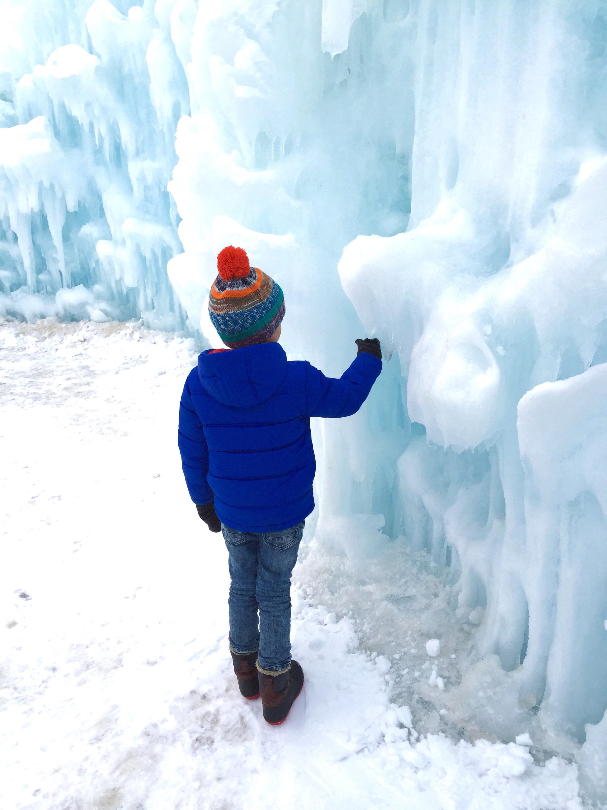 ice castles 7